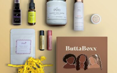 Unboxing with ButtaBoxx founder Marian