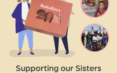 ButtaBoxx and Kwanda come together to support causes that empower women